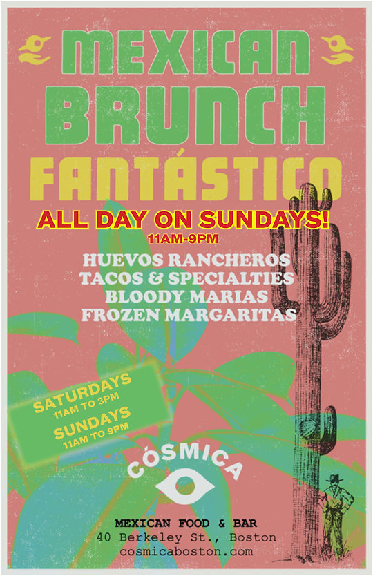 Cosmica Brunch SUNDAYS.jpg