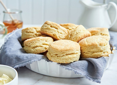 Pass the Biscuits!