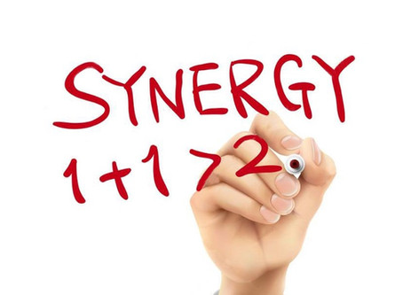 Are you ready for Synergy?