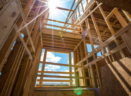 Are you building with the right materials?