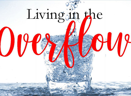 Living in the Overflow!