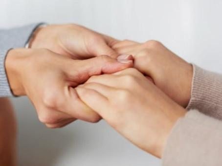Meeting needs and healing hurts!