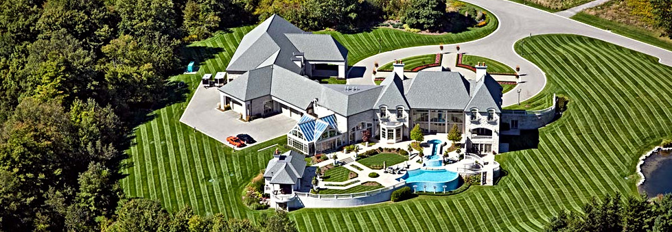 Real Estate Showcase