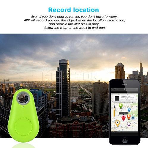 Puppypix Bluetooth Tracker | GPS Locator | Wireless Keychain Alarm