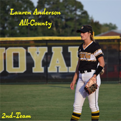 Lauren Anderson All County