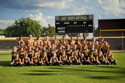 2016 Softball Program PIc