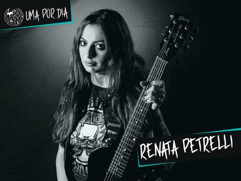 RENATA PETRELLI - THE DAMNNATION | MARIE DOLLS (SP)