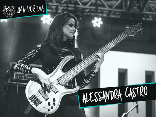 ALESSANDRA CASTRO - THE KNICKERS | ANKERKERIA (CE)