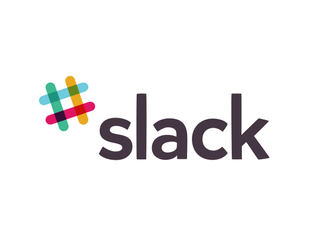 SLACK: Where Work Happens