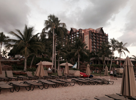 OFFER: Aulani Summer and Fall