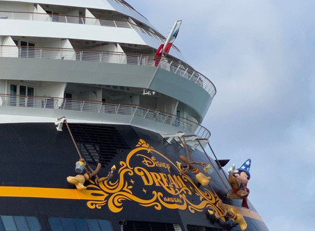 Disney Cruise Line Introduces Cruise Date Flexibility