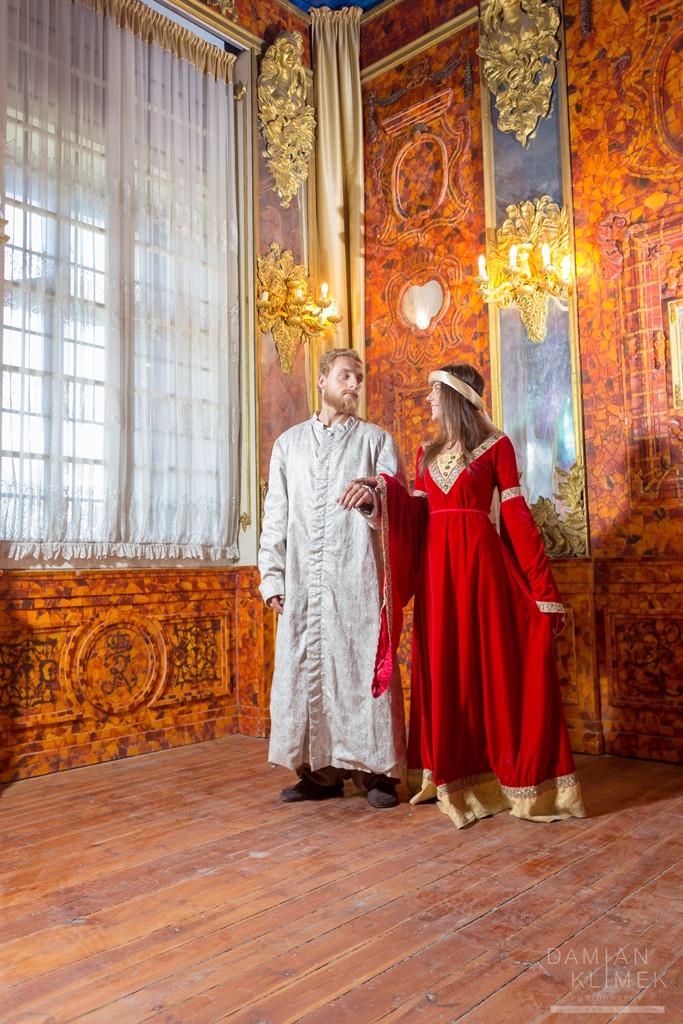 Książęcy Zamek Niemodlin 25-07-2020  by