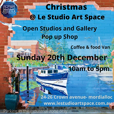 Christmas @ Le Studio Art Space.png