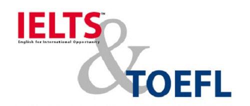 TOEFL/IELTS