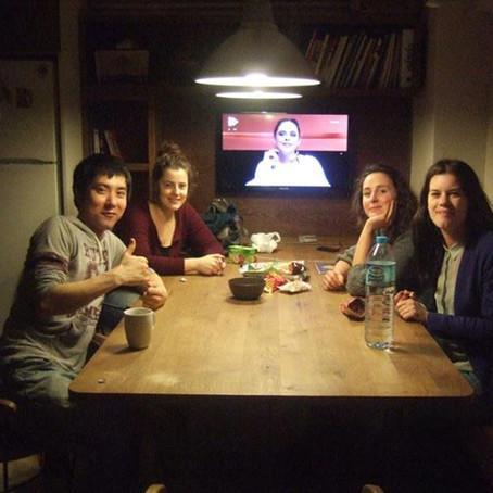 横浜の英語教室【レッスン101】:次はドイツへ 英語を始めたきっかけ#.15