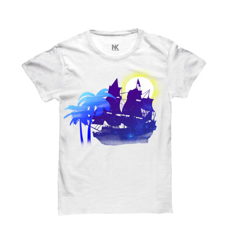 Tシャツデザインしました。 横浜デザイン絵画教室:レッスン101