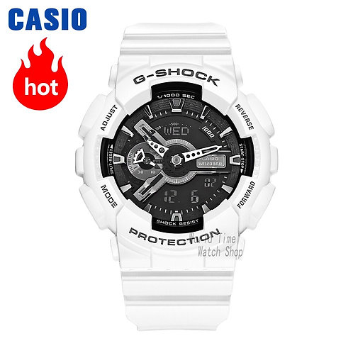 G Shock Top Luxury Waterproof Clock Sport Quartz Watchs LED Relogio Masculino