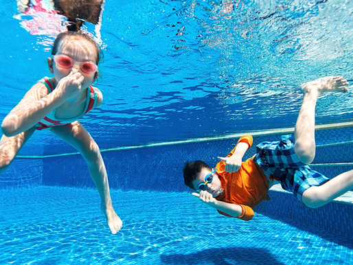 4 Fascinating Fun Facts for Kids: Water Supports Life!