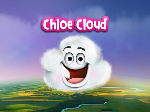 Chloe Cloud, Bring me some Rain!