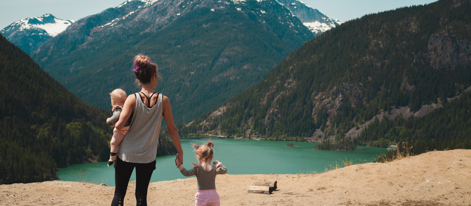 3 Tips for a Working Mother to Pursue her Passion