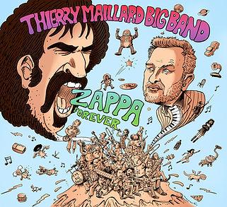 Master Internet Zappa Forever Cover Simp