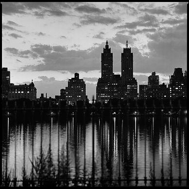NY Central Park Reservoir 42-23749937 Co