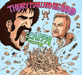 Master Internet Zappa Forever Cover Simp