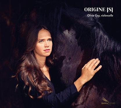 Olivia Gay - Origine[s]