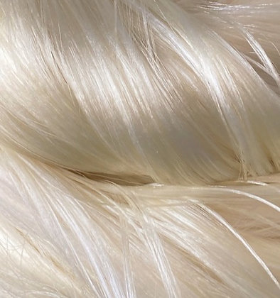 The Doll Hair Emporium© Nylon doll hair for rerooting and customising dolls and My Little Pony®