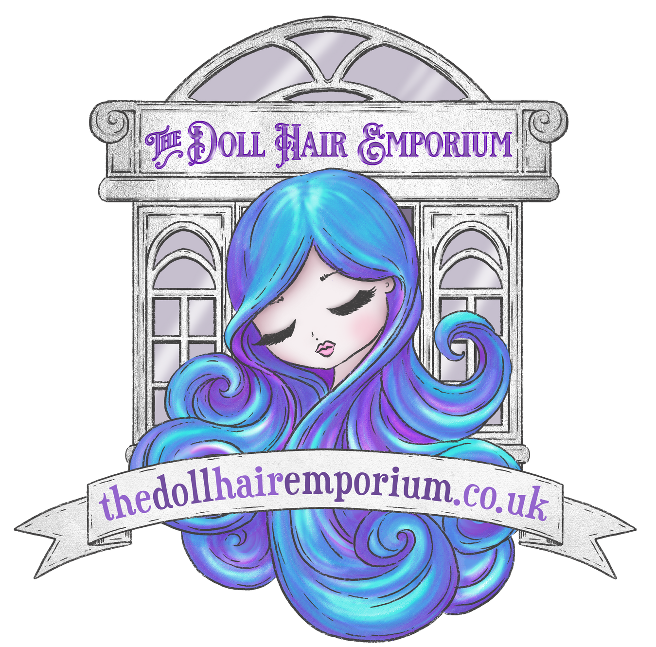 www.thedollhairemporium.co.uk