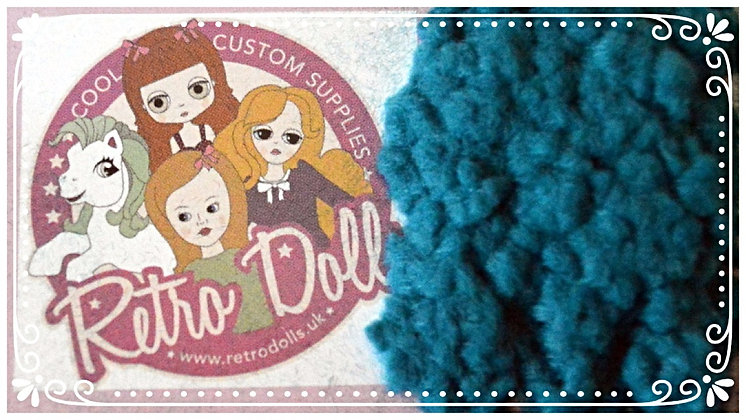 Flocking for dolls and MP and Monster High