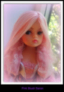 Pedigree Sindy custom by Melanie@Retro Dolls UK