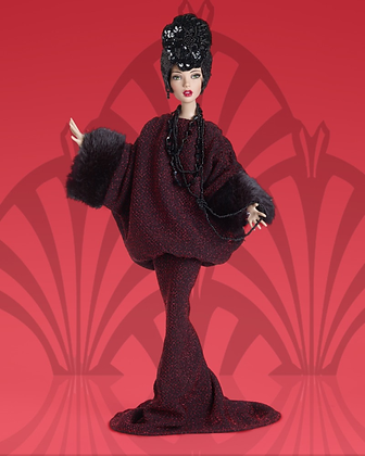 Retro Dolls UK Tonner® Déjà vu™ doll