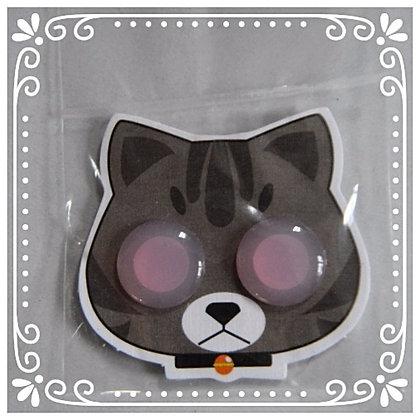 Blythe Cool Cat Eye Chips
