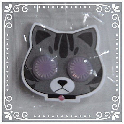 Pullip Cool Cat Eye Chips