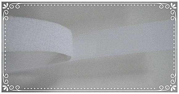Sehr dünner Nähklettverschluss