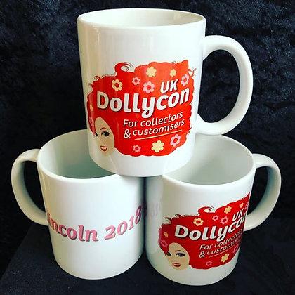 DollyconUK Mug