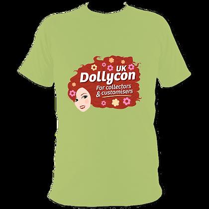 DollyconUK T Shirts