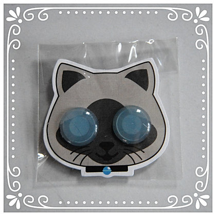 Pullip  Cool Cat Eyechips