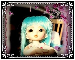Retro Dolls OOAK glass doll eyes