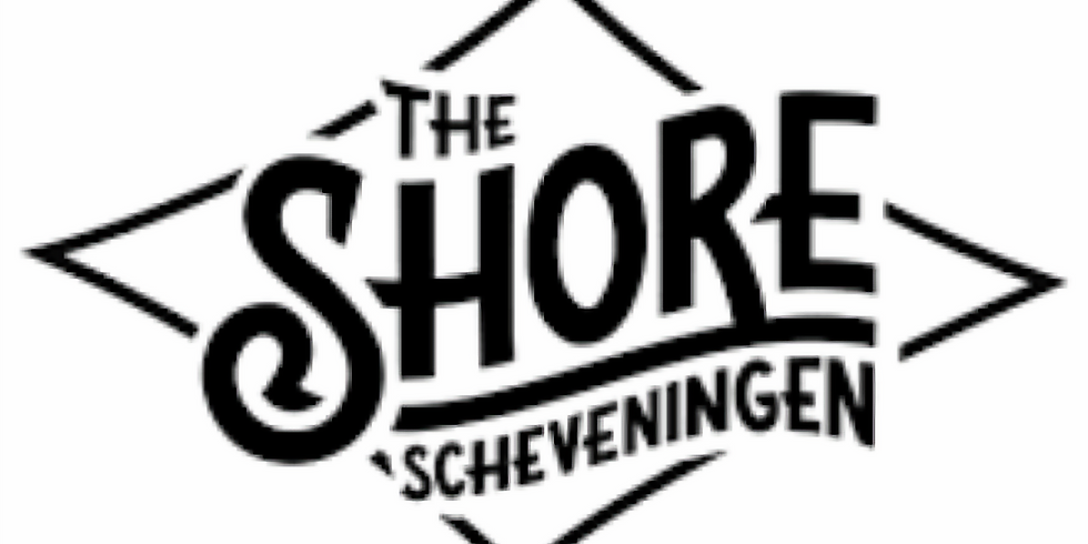 POWER PITCH @ THE SHORE
