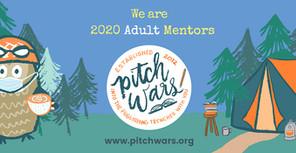 Mia & Kellye's 2020 Pitch Wars Wishlist