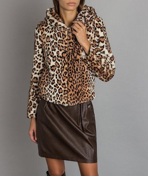 Leoparda mētelis Rinascimento