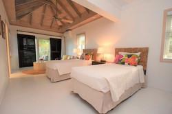 Guest bedroom oceanside 2019