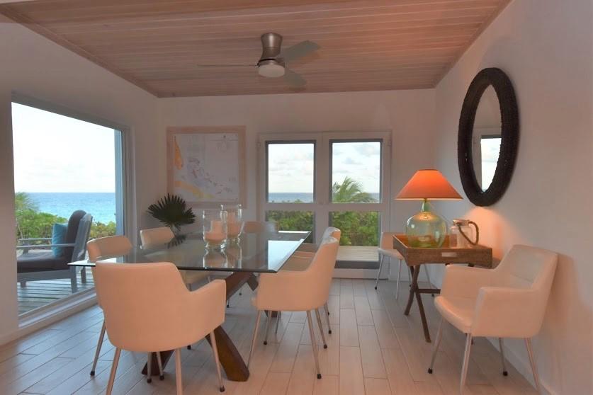 dining room 2019