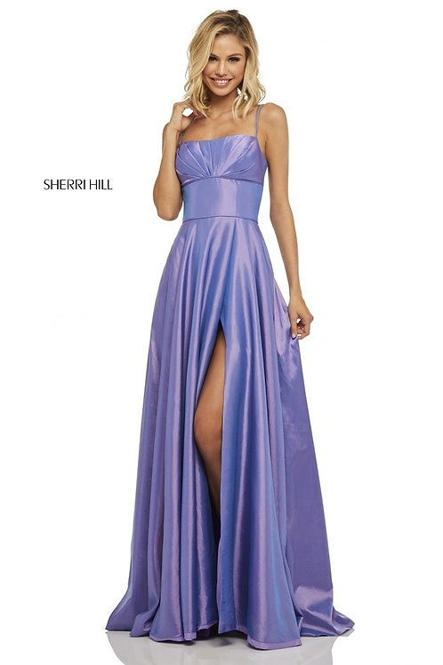 Sherri Hill - 52602 Size 0