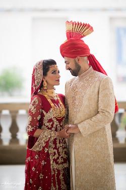 015 - Memona and Salman - Wedding - Watermark -140