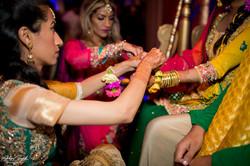 015 - Memona and Salman - Mehndi - Watermark -229
