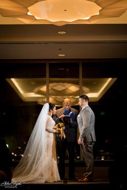 002 - Watermark -177- Shivana and Spencer - Christian Wedding - Akbar Sayed Photography_