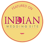 Featured on Indian Wedding Site